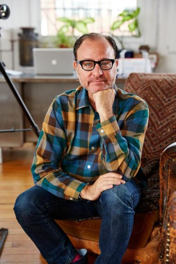 Fisher Stevens Tapped To Direct Drama Pic 'Palmer'