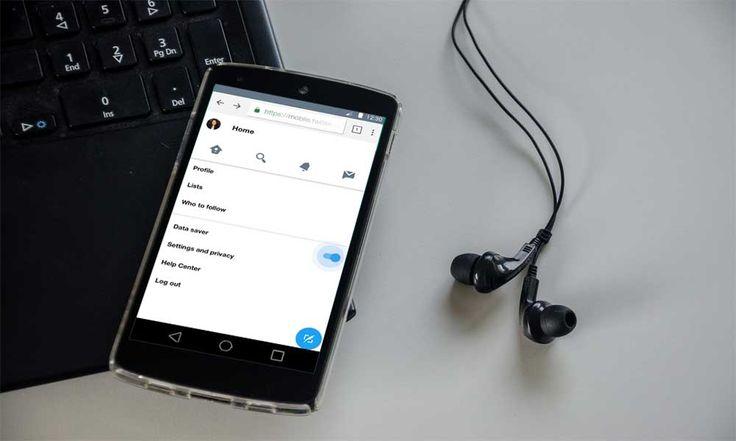 Bejagadget.com - Twitter kembali menghadirkan inovasi terbarunya untuk memberikan kemudahan kepada pengguna setianya. Kali ini mereka menghadirkan layanan Twitter Lite yang memungkinkan para pengguna untuk membuka Twitter lebih mudah dan meminimalkan penggunaan data.    Twitter Lite memberikan