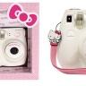 Hello Kitty White Instax Mini 7S (Special Edition)