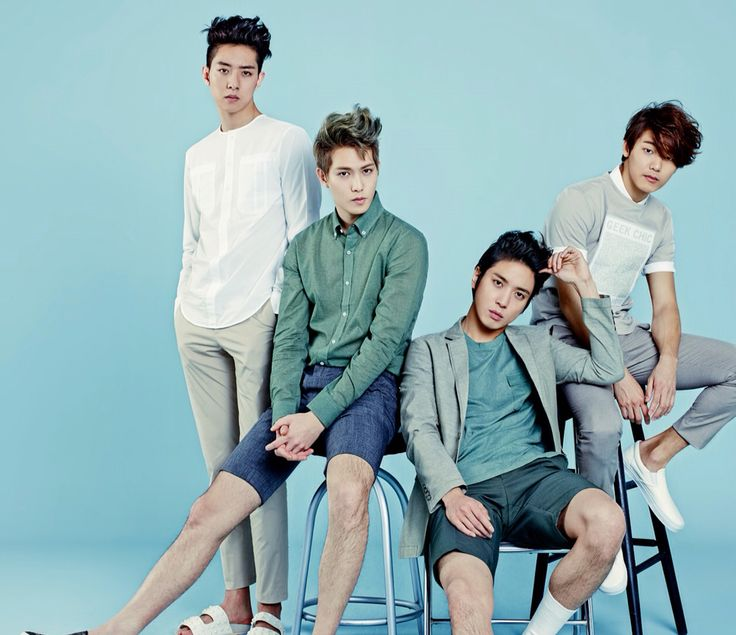 CNBLUE THE CLASS