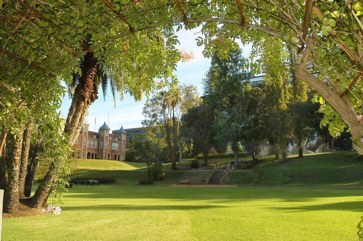 Government House Gardens..Perth WA