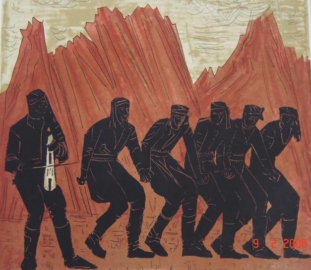 Santeos: ΣΥΜΒΟΛΗ ΣΤΗΝ ΕΡΕΥΝΑ ΤΟΥ ΧΟΡΟΥ ΤΩΝ ΕΛΛΗΝΩΝ ΤΟΥ ΠΟΝΤ...