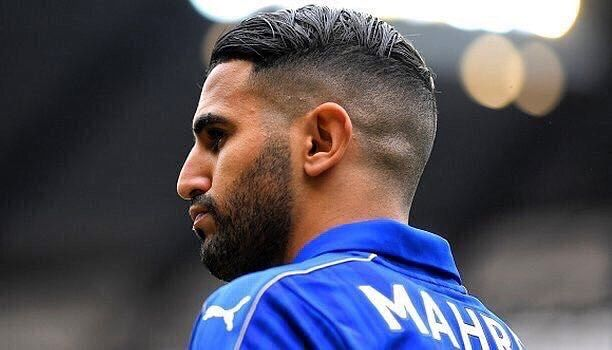 BREAKING: Riyad Mahrez will sign for Arsenal. Official announcement expected this week.