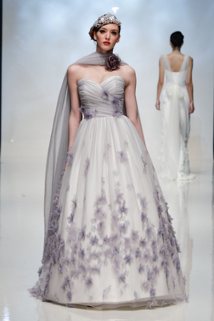 Violet from the latest 214 Look of Love Collection by Stephanie Allin
