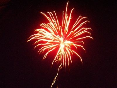 How Did Fireworks Become a 4th of July Tradition?