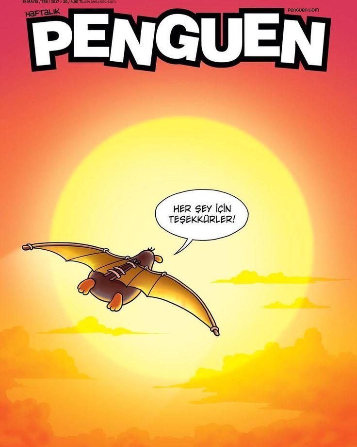 �� Her sözümüz dudaklarda gülüş oldu / Dönmek ihtimali yok artık, o gülüşler düş oldu... (Dergiden alıntı) �� #murathanmungan #alıntı #quote #mizah #karikatür #gülmeyeençokihtiyacımızolduğuşugünlerde #penguen #penguendergi #theend #bitti #sonsayı #amaneden �� #herşeyiçinteşekkürler #makeartnotwar ✌️ http://turkrazzi.com/ipost/1517699517284307223/?code=BUP86t7g1EX