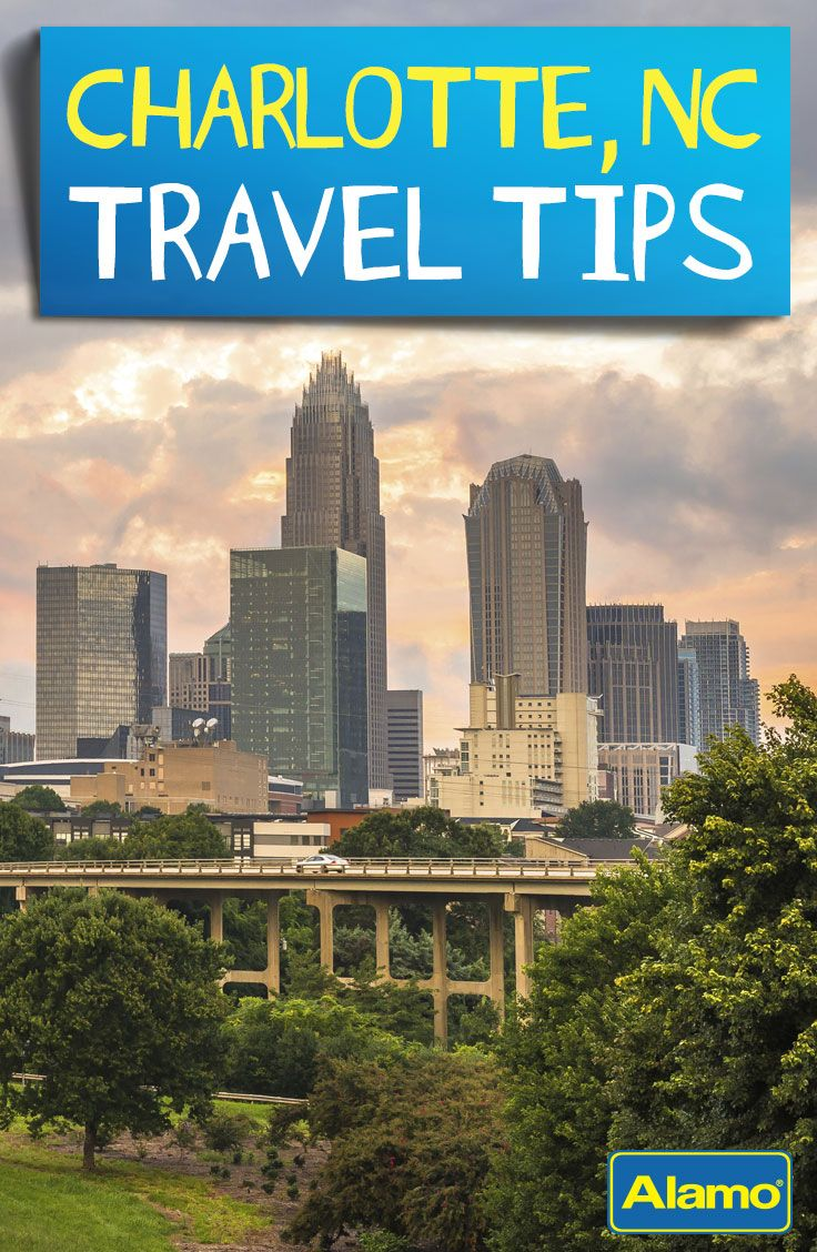 Fun Attractions in Charlotte, NC - Create everlasting memories on your next trip to Charlotte, NC with plenty of attractions that all family members are sure to enjoy.