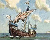 https://www.etsy.com/treasury/NjY5Njg3OXwyNzI3MzU2MDY2/look-to-the-sea A Seaside Treasury