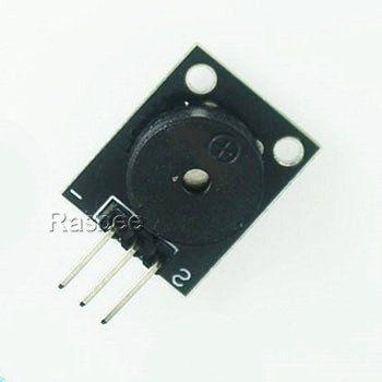 Parts tower 5pcs KY-006 Module 3pin KEYES Miniature Passive Buzzer Alarm Sensor Module Compatible Arduino Start Kit KY006 - The KY-006 Module 3pin KEYES Miniature Passive Buzzer Alarm Sensor Module Package Contents - KY-006 Module Kits x 5