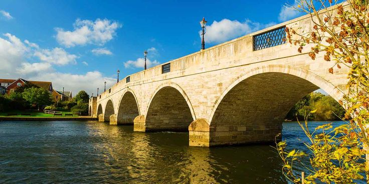 Chertsey Property Investment Guide