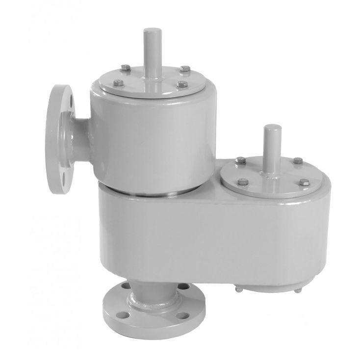 Storage Tank - F100 Pressure & Vacuum Relief Valve