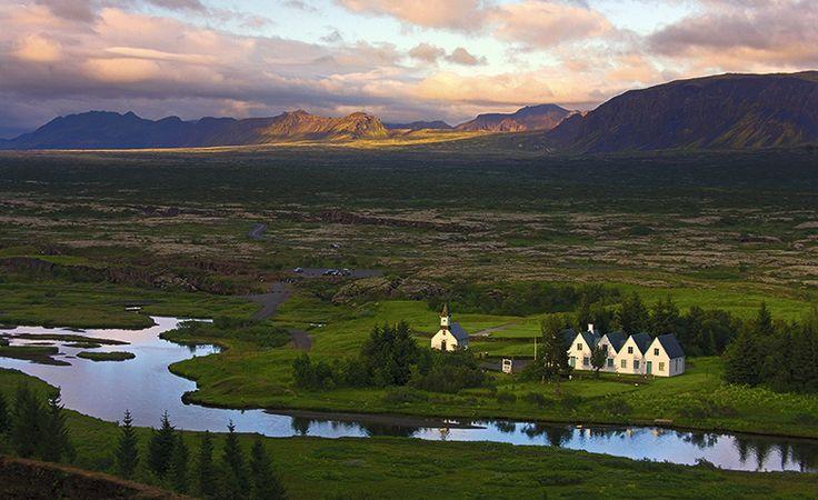 Las búsquedas de vuelos a Islandia se disparan un 273% durante el campeonato. Pero la isla ya se perfilaba como destino de moda desde hace varios meses; motivos no le faltan.