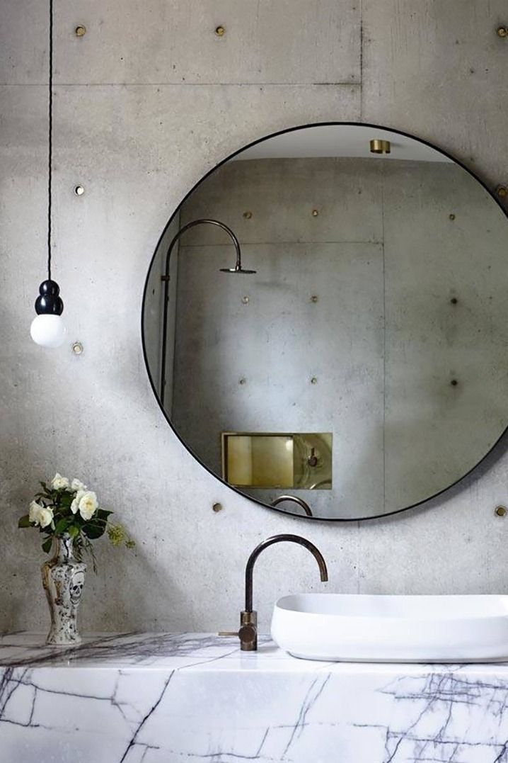What's New, What's Next: Bathroom Design Trends for 2017 | Apartment Therapy
