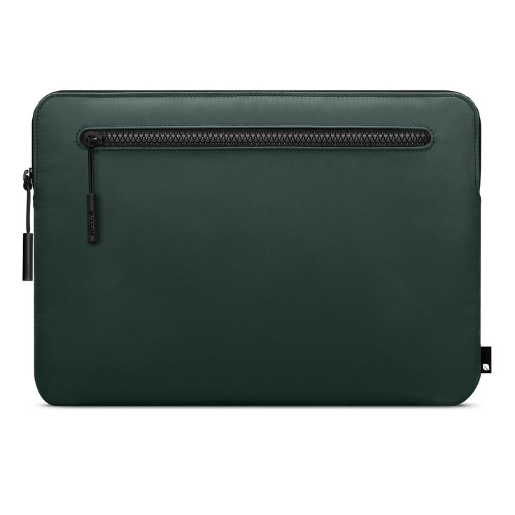 Incase 13″ Compact Sleeve in Flight Nylon for MacBook Air and MacBook Pro – Green