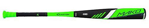 Easton Youth Baseball Bats