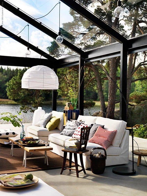 Sunroom Addition House Design Conservatory Design: 9 Best Sun Room Ideas Images On Pinterest