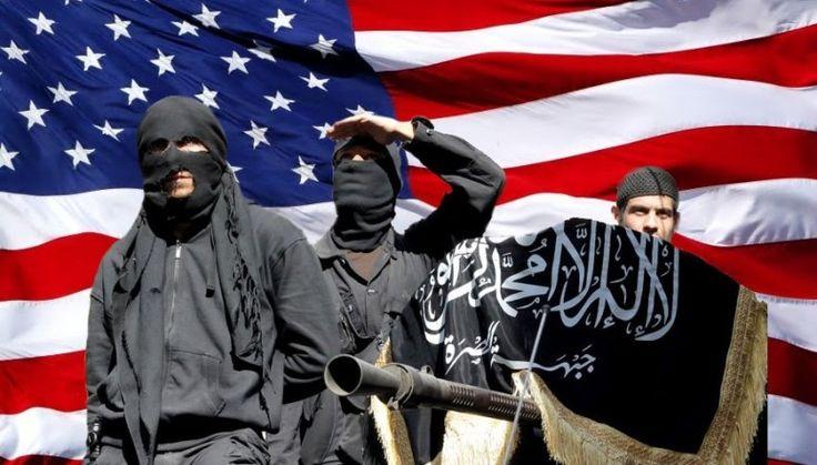 Confesiones de terroristas confirman apoyo de EEUU a Daesh en Irak