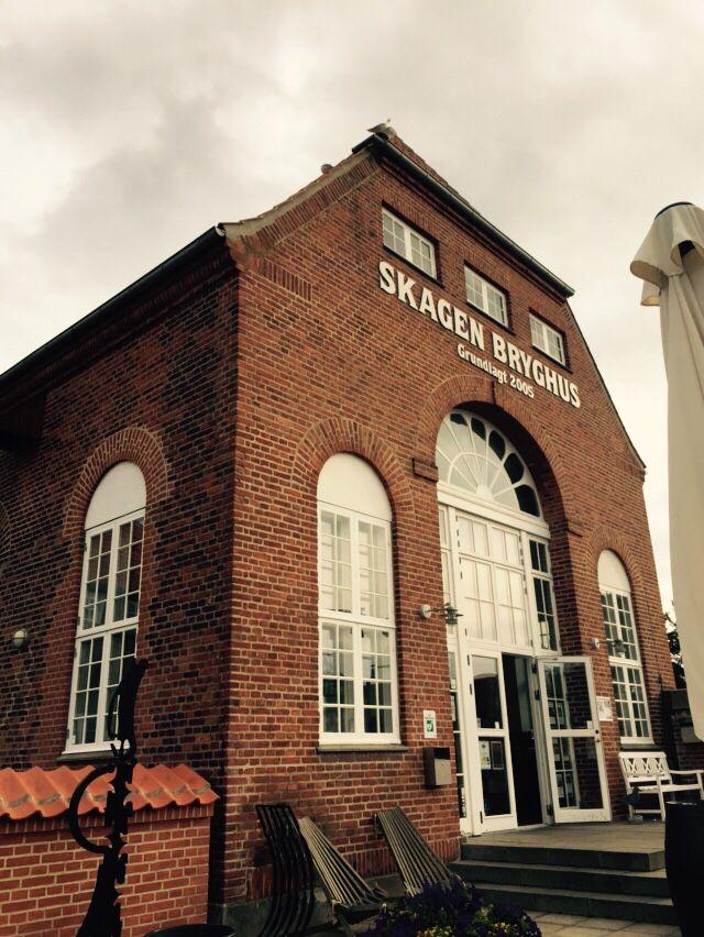 Skagen Brewery