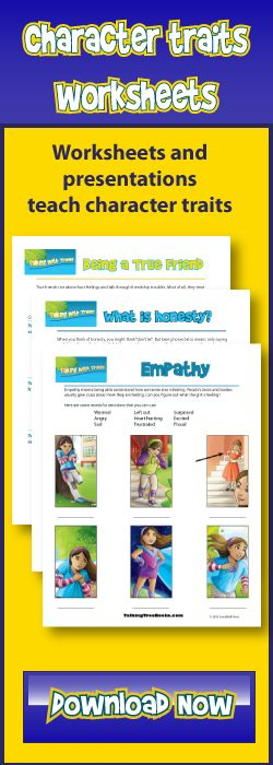 Printables Free Printable Character Education Worksheets 1000 images about character building worksheets on pinterest vibrant verbs list and link to traits worksheets