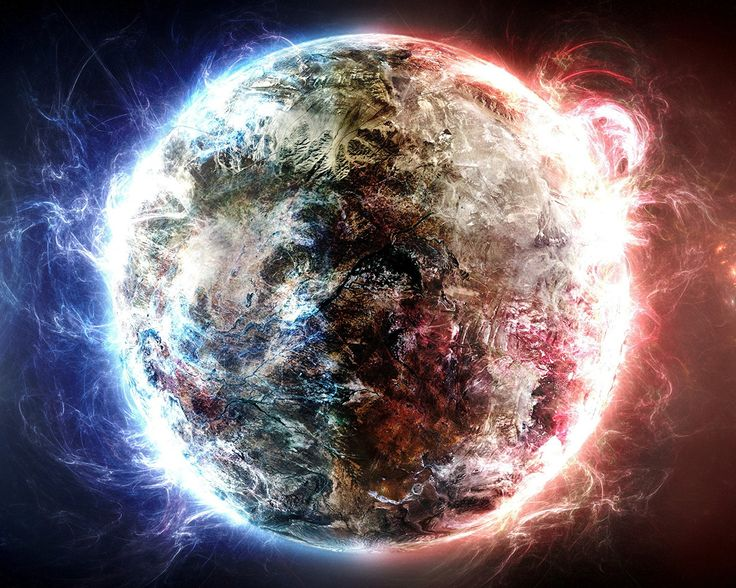 57 best 3d wallpapers images on pinterest backgrounds tapestries blue and red parts of the planet space hd desktop wallpaper planet wallpaper nebula wallpaper space no publicscrutiny Choice Image