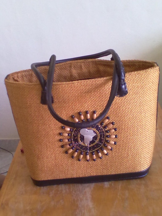 handmade cluthbag by ROSEPAPERBEADS on Etsy, $45.00