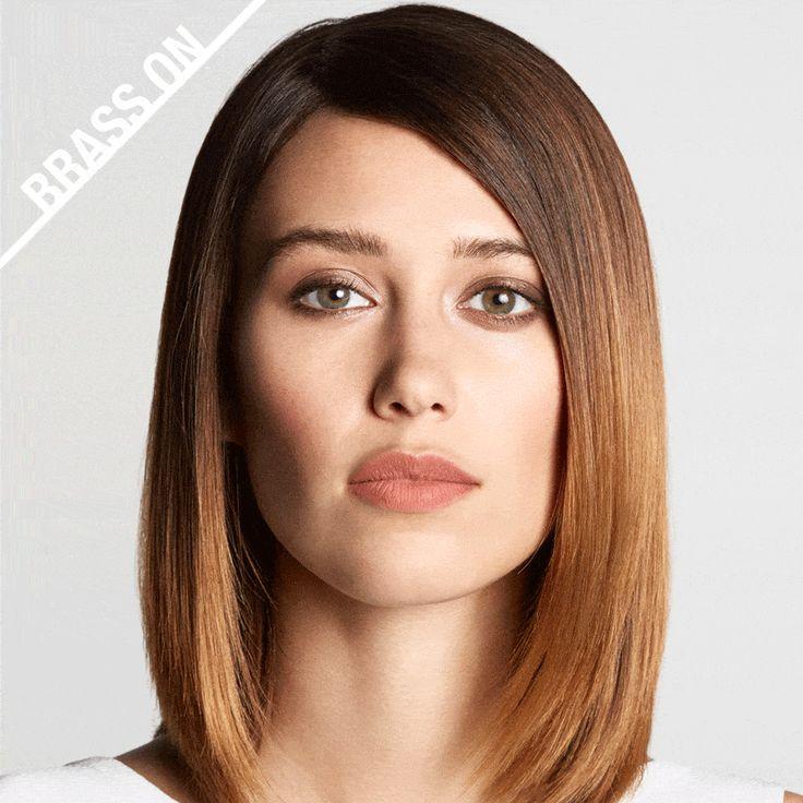 Die Haarpflegelinie für kühle Farbergebnisse, die das Haar gleichzeitig nährt, glättet und schützt. Für Kunden mit der Tonhöhe 5 bis 8 bestimmt, die unter kupferfarbenen Ergebnissen nach einer Aufhellung oder Colorierung leiden. Die unerwünschten Kupfernuancierungen werden von Total Results Brass Off durch blaue Farbpigmente neutralisiert. Reichhaltige Inhaltstoffe pflegen die Haare und verleihen Glanz.