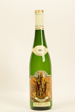 "Find Weingut Knoll, Riesling Selection ""Pfaffenberg"", 2007 at Flatiron Wines at Palace Hotel, San Francisco"