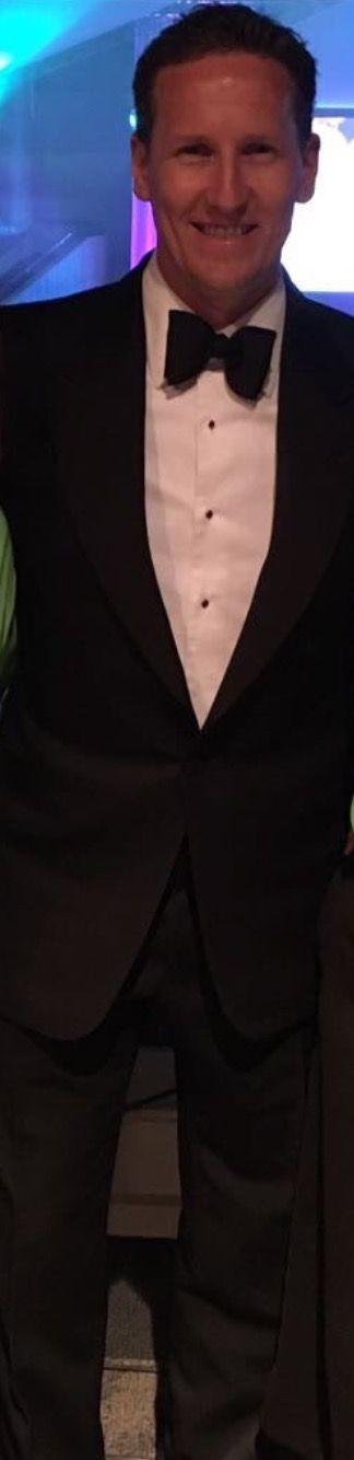Brendon Cole