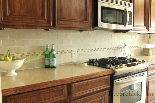 Backsplash In Kitchen Pictures Collection Delectable Inspiration