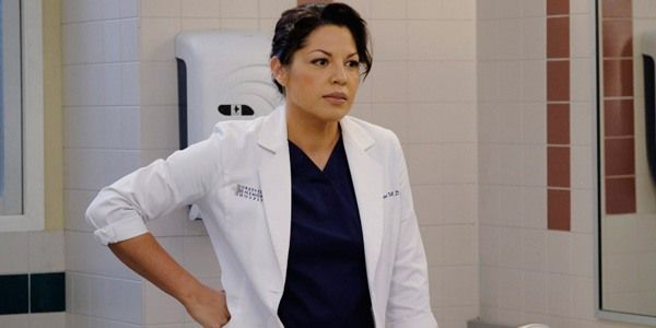 Former Grey's Anatomy Star Sara Ramirez Just Found Her Next Big TV Show, Check Out The First Look #FansnStars