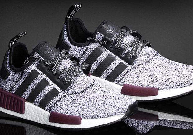 #sneakers #news  The Champs Sports Exclusive adidas NMD Is Available Right Now