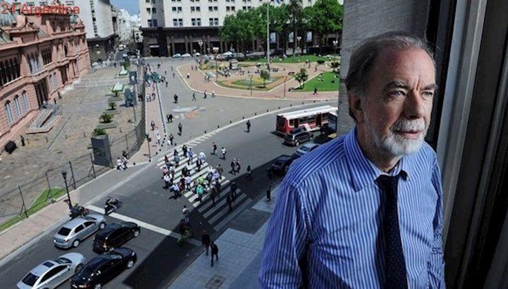 Desplazan a tres directores del Banco Nación