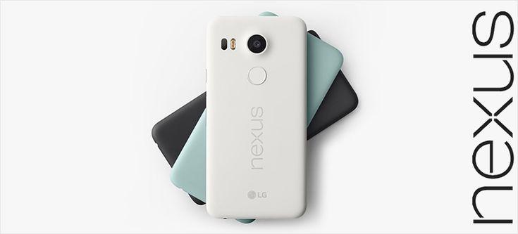 Review Nexus 5x