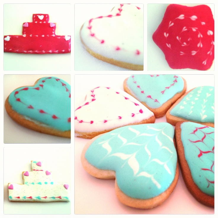 Lovely cookies ❤