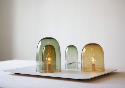 Light Tray by Andreas Engesvik & Daniel Rybakken.