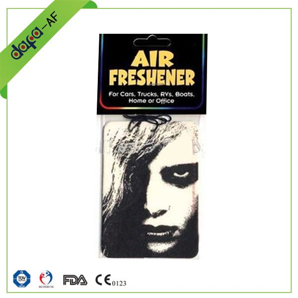 Driven Car Air Freshener Reviews