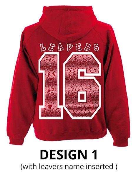 Hoodie Design 01