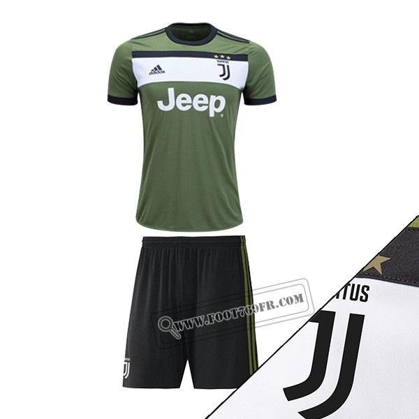 Maillot THIRD Juventus boutique