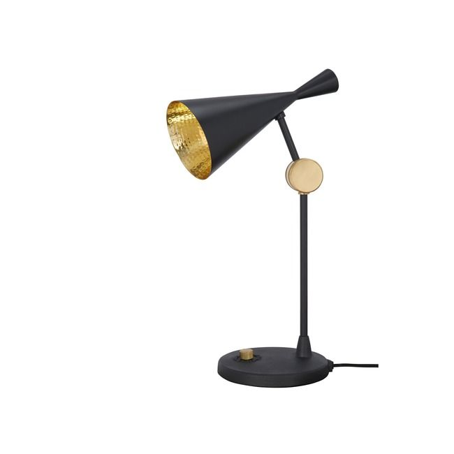 Beat Table Lamp By Tom Dixon Blt01us Table Lamp Lamp Contemporary Table Lamps