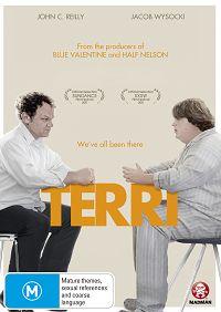 Terri-DVD-2011