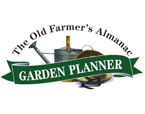 The Old Farmers Almanac Garden Planner