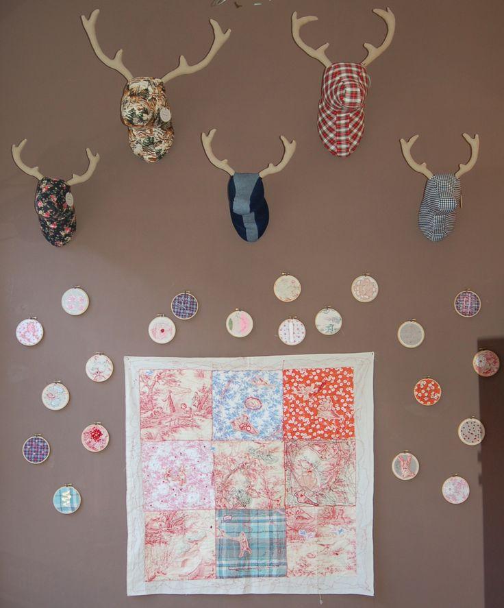 Softheads and Eva Vazquez's art work at http://www.desig-design.com