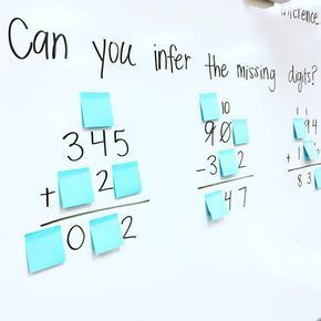 "604 Likes, 29 Comments - School and the City (Kristin) (@schoolandthecity) on Instagram: ""my students' favorite math warmup (We're practicing making inferences in reading right now.…"" #mathpracticegames"