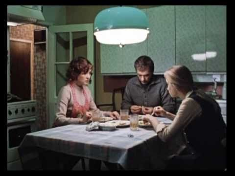 Moscow Does Not Believe in Tears,A movie from Soviet Union, which won Oscar.