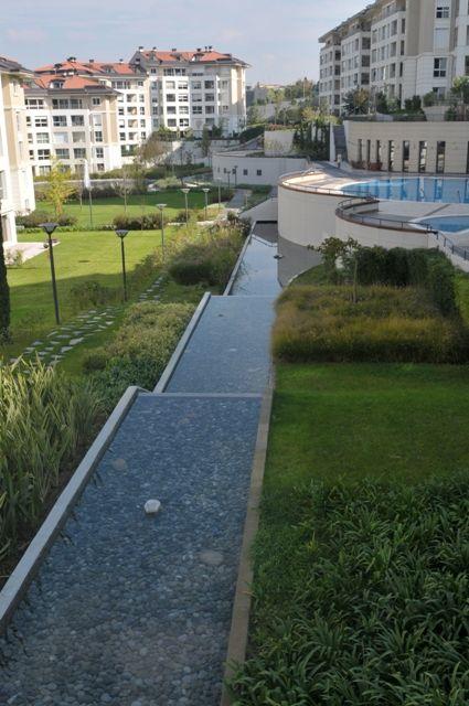 Istinye Park Residence | Space Gayrimenkul Geliştirme ve Danışmanlık