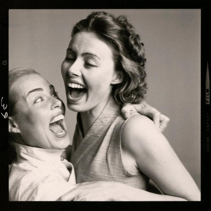 Richard Avedon, Margaux Hemingway and Joan (Muffet ...