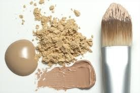 Cover Up a Blemish Professionally: Applying Foundation, Start Schools, Covers Blemish, Makeup, Coverup, Thirty Spots, Blemish Professional, Skin Color, Covers Up