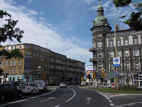 Szczecin, Poland