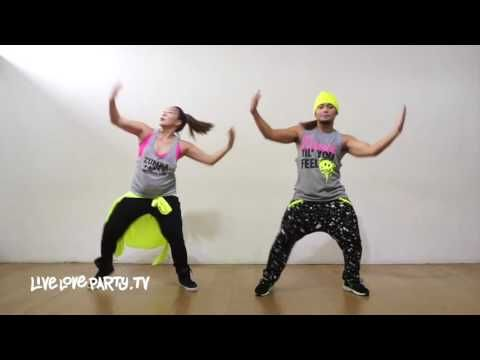 One Dance | Zumba® with Prince and Madelle | Live Love Party - YouTube
