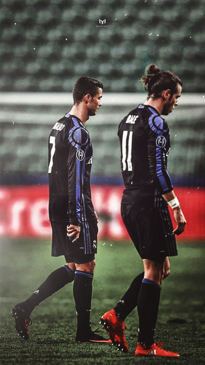 Bale & CR | Wallpaper | Lockscreen